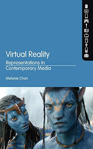 9781441175311: Virtual Reality: Representations in Contemporary Media