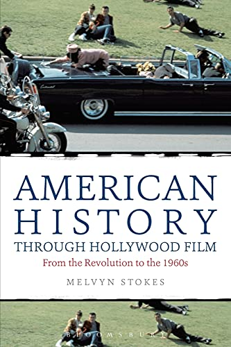 9781441175922: American History through Hollywood Film