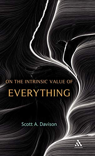 9781441177926: On the Intrinsic Value of Everything