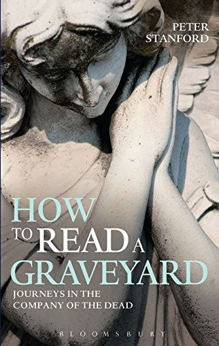 9781441179777: How to Read a Graveyard