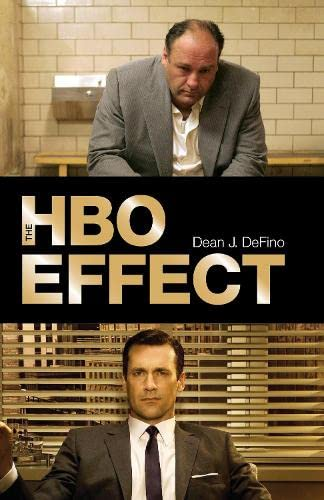 9781441180438: The HBO Effect
