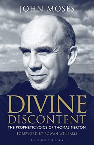DIVINE DISCONTENT: MOSES JOHN