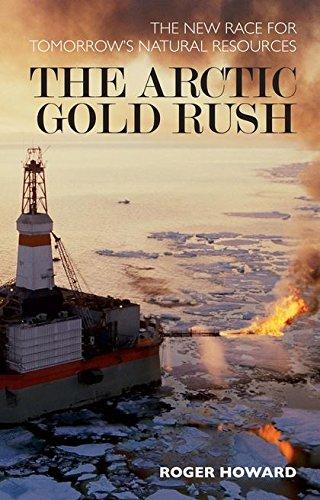 9781441181107: The Arctic Gold Rush