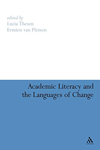 9781441182609: Academic Literacy and the Languages of Change