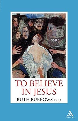 9781441182821: To Believe in Jesus