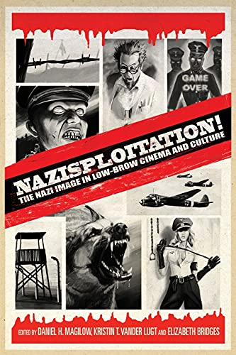 9781441183590: Nazisploitation!: The Nazi Image in Low-Brow Cinema and Culture