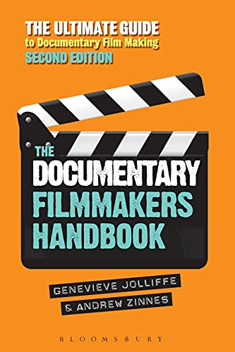 9781441183675: The Documentary Film Makers Handbook, 2nd Edition: The Ultimate Guide to Documentary Filmmaking