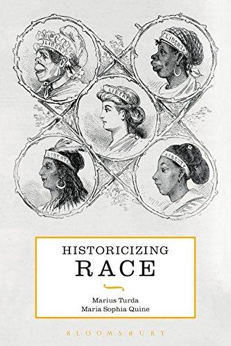 9781441184245: Historicizing Race
