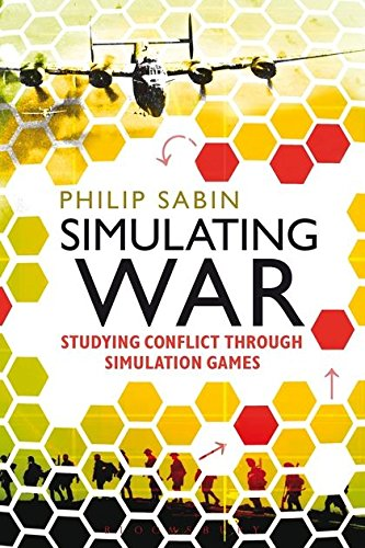 9781441185587: Simulating War: Studying Conflict through Simulation Games