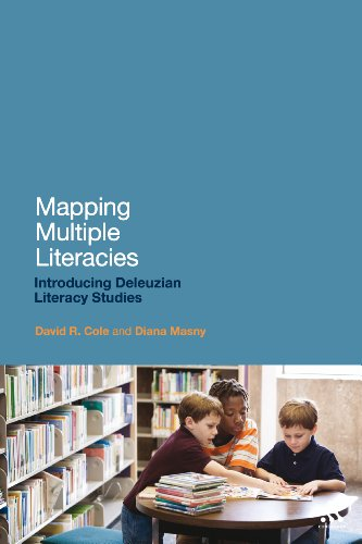 9781441185952: Mapping Multiple Literacies: An Introduction to Deleuzian Literacy Studies