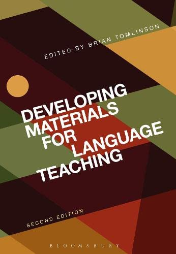 9781441186836: Developing Materials for Language Teaching: Second Edition