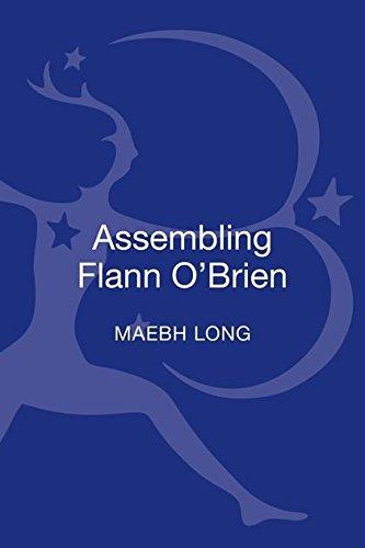 9781441187055: Assembling Flann O'Brien