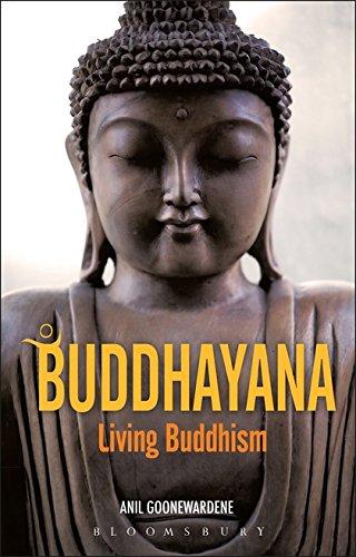 Buddhayana Living Buddhism: Goonewardene, Anil