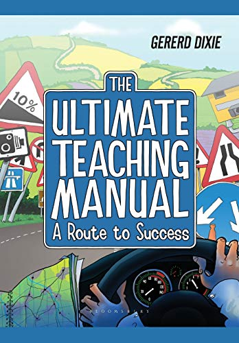 9781441188861: The Ultimate Teaching Manual: A route to success for beginning teachers
