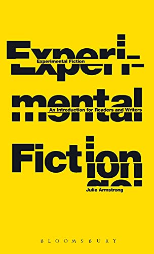 9781441189080: Experimental Fiction: An Introduction for Readers and Writers