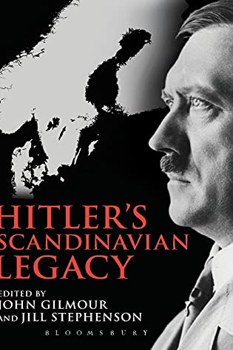 9781441190369: Hitler's Scandinavian Legacy