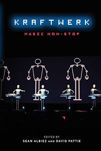 9781441191366: Kraftwerk: Music Non-Stop