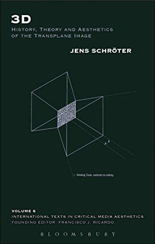 9781441194084: 3D (International Texts in Critical Media Aesthetics)