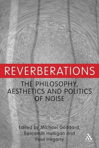 9781441196057: Reverberations: The Philosophy, Aesthetics and Politics of Noise