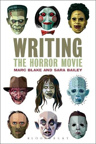 9781441196187: Writing the Horror Movie
