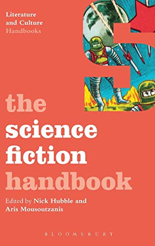 9781441197696: The Science Fiction Handbook (Literature and Culture Handbooks)