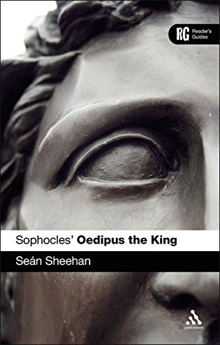 the influence of power in oedipus the king a play by sophocles