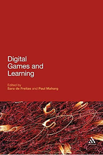 9781441198709: Digital Games and Learning