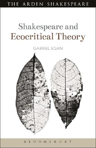 9781441199300: Shakespeare and Ecocritical Theory (Shakespeare and Theory)