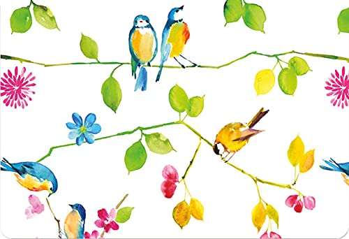 Note Card Watercolor Birds: Peter Pauper Press, Inc.