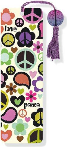 9781441304629: Peace Hope Beaded Bookmark