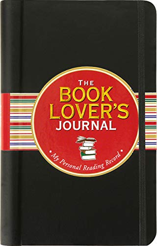 9781441304827: The Book Lover's Journal: My Personal Reading Record