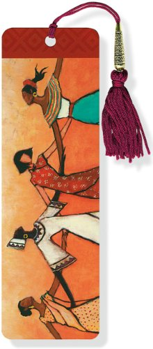 Unity Beaded Bookmark: Peter Pauper Press, Inc.