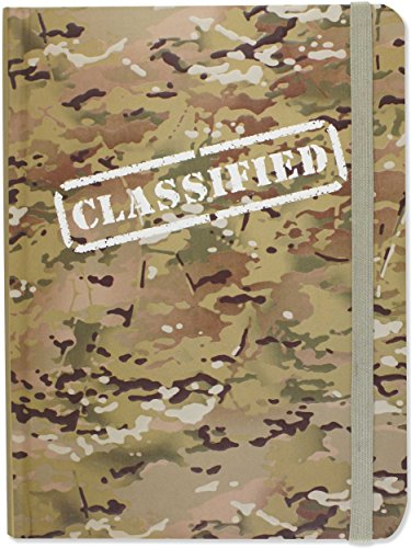 9781441305473: Camouflage Journal (Diary, Notebook)