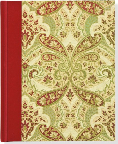 9781441307002: Baroque Damask Journal (Diary, Notebook)