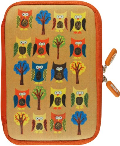 9781441308276: Neoskin Kindle Fire Owls