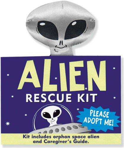 9781441308726: Alien Rescue Kit (Activity Kit)