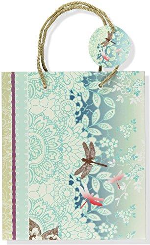 9781441309402: Dragonfly Gift Bag