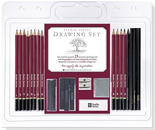 9781441310200: Studio Series Drawing Set