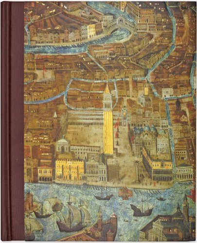 Venezia Journal (Diary, Notebook) (Venice Journal)