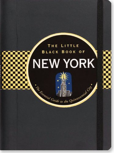 9781441310606: The Little Black Book of New York, 2013 Edition