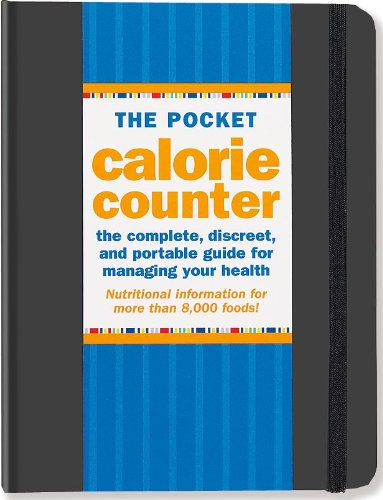 9781441311269: The Pocket Calorie Counter 2013 Edition (Portable Diet Guide)