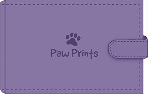 9781441312204: Photo Album: Pawprints