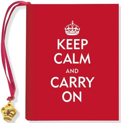 9781441312532: Keep Calm and Carry On