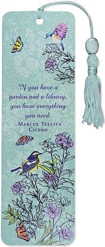 9781441312655: Summer Songbirds Beaded Bookmark