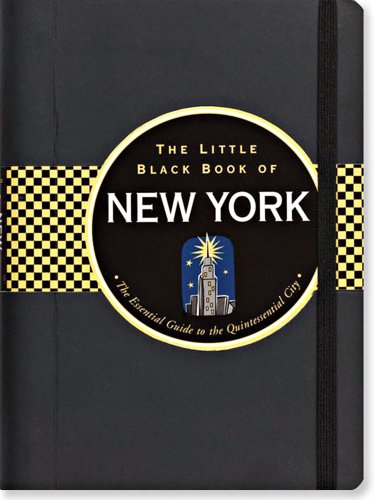 9781441313539: The Little Black Book of New York 2014: The Essential Guide to the Quintessential City