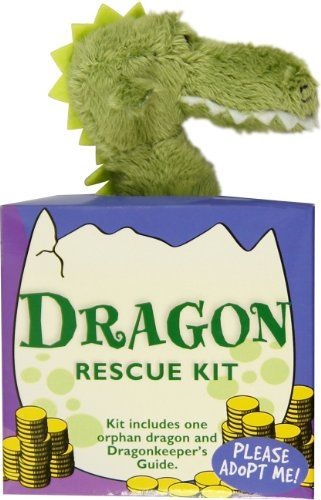 9781441313638: Dragon Rescue Kit