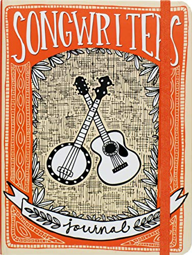 9781441314130: Songwriter's Journal (Diary, Notebook)