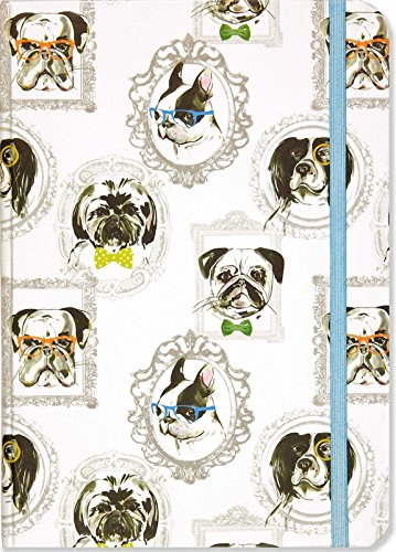 9781441316080: Dogs Journal (Notebook)