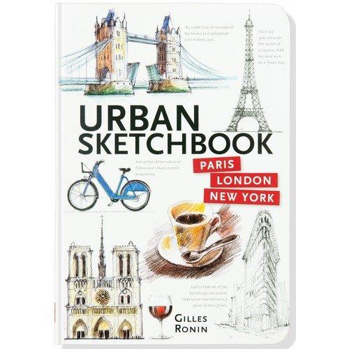 9781441317384: Urban Sketchbook