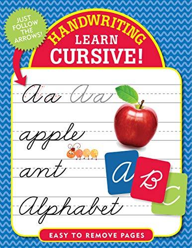 9781441318152: Handwriting: Learn Cursive!